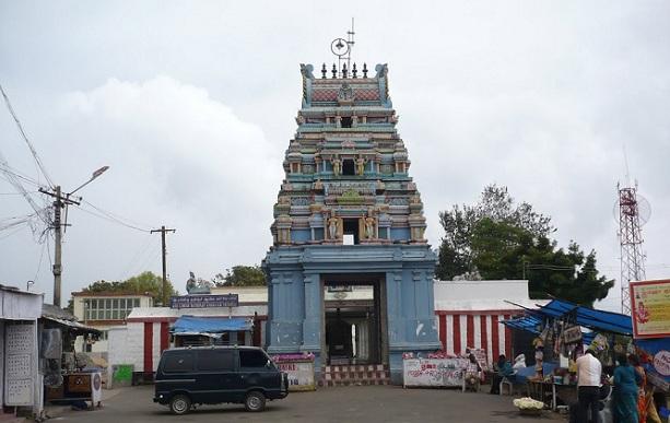 kurinji-andavar-temple_kodaikanal-tourist-places