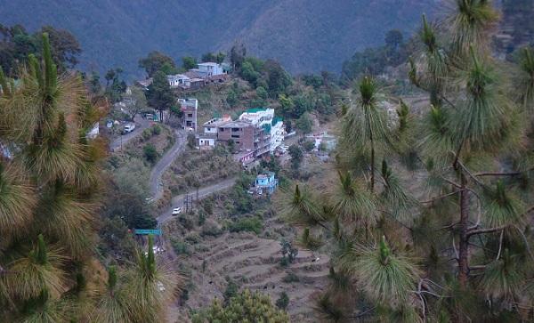 lansdowne_uttarakhand-tourist-places