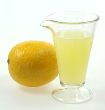 Lemon Juice FOR LONG HAIR