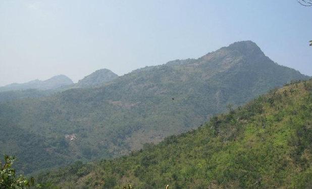 mahendragiri_orissa-tourist-places