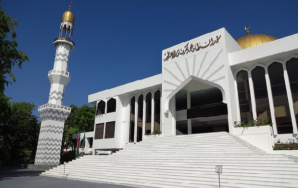 male-friday-mosque_maldives-tourist-places