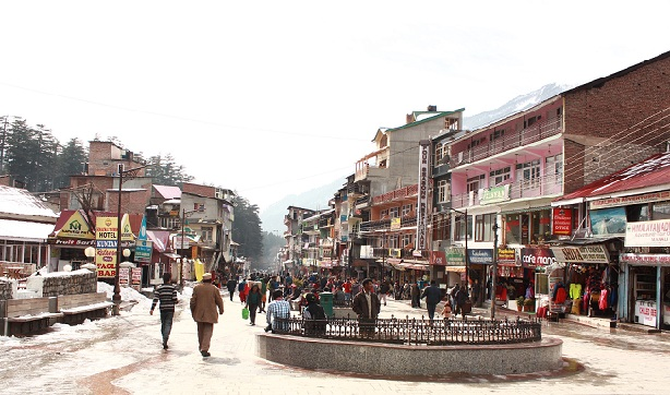 mall-road_manali-tourist-places