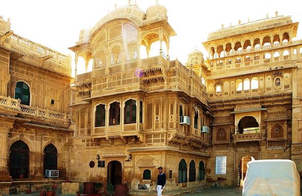 mandir-palace_jaisalmer-tourist-places