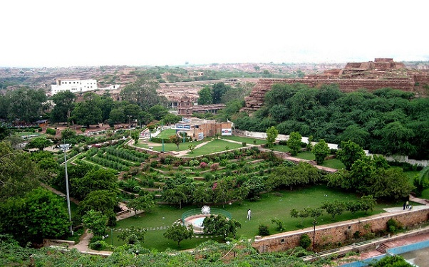 mandore-gardens_jodhpur-tourist-places
