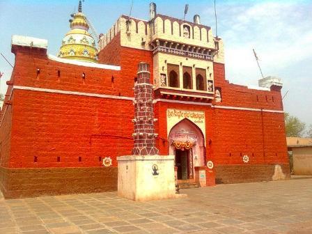 Markandeshwara Temple