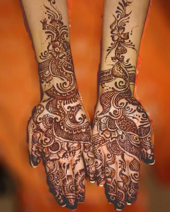 A wonderful mehandi. 50 Most Popular Mehndi Designs For Hands With Pictures   Styles At