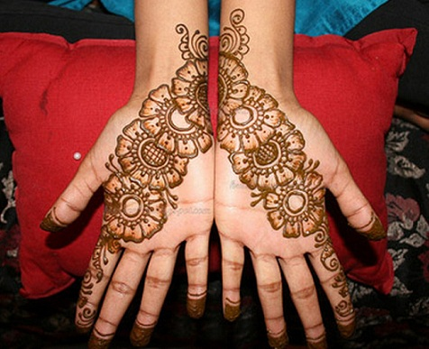 50 Most Popular Mehndi Designs For Hands With Pictures Styles At Life