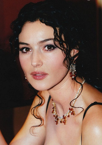 Monica Bellucci Beauty Tips And Fitness Secrets
