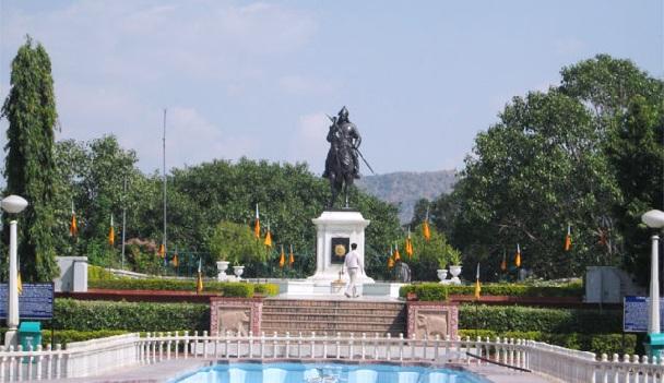 moti-magri_udaipur-tourist-places