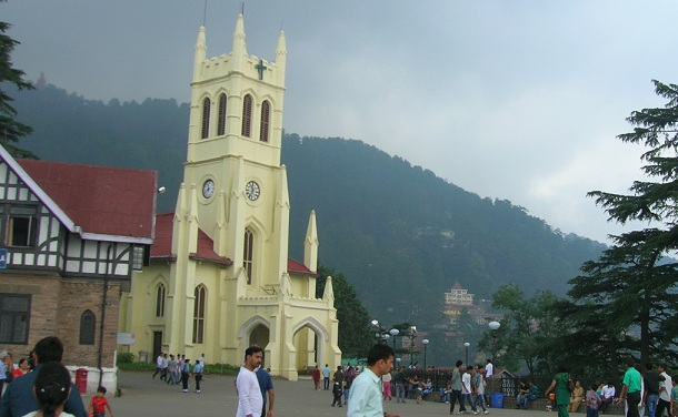 mussoorie-christ-church_mussoorie-tourist-places