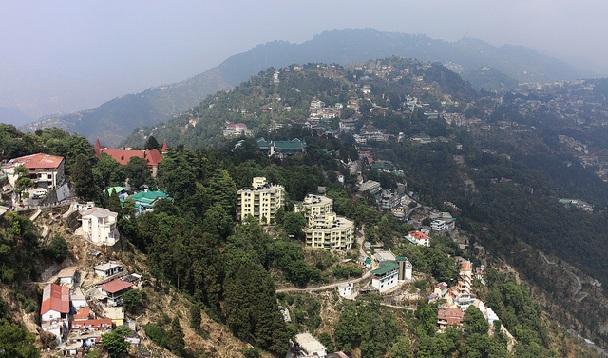 mussoorie_uttarakhand-tourist-places
