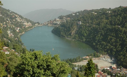 honeymoon places near delhi
