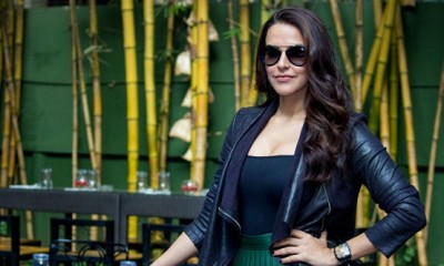 Neha Dhupia Beauty Tips and Fitness Secrets
