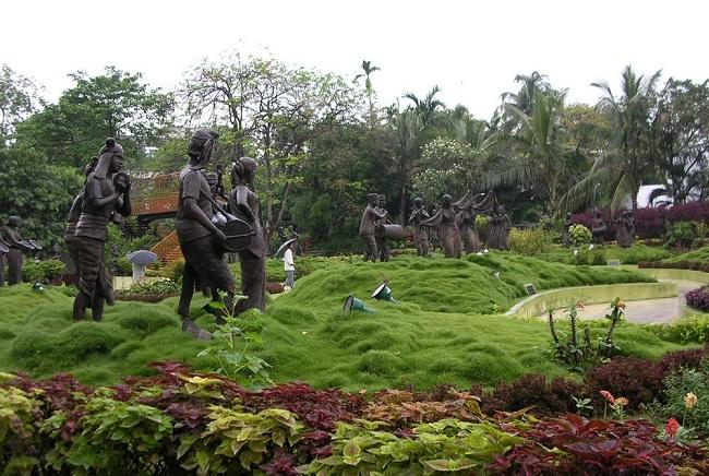 nehru-park-guwahati-tourist-places