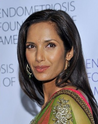 padma lakshmi beauty tips