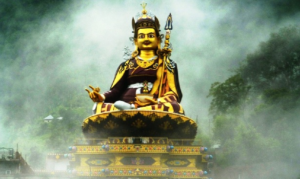 padmasambhava_sikkim-tourist-places