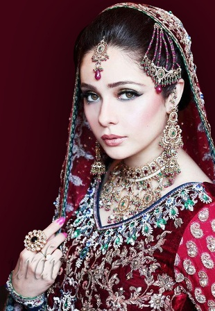 pakistani beauty secrets