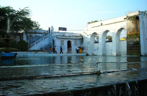panchakki_aurangabad-tourist-places