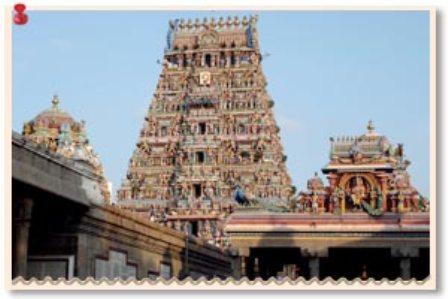 Parathasarthy Temple