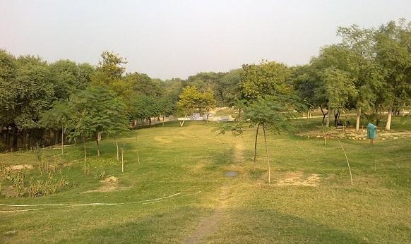 parks-in-agra-taj-nature-park