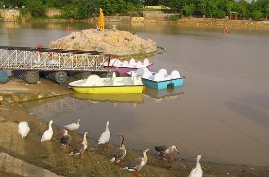 parks-in-ahmedabad-tirupati-natural-park