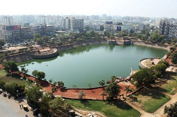 parks-in-ahmedabad-vastrapur-lake-garden