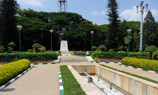 parks-in-bangalore-cariappa-park
