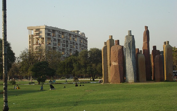parks-in-jaipur-central-park