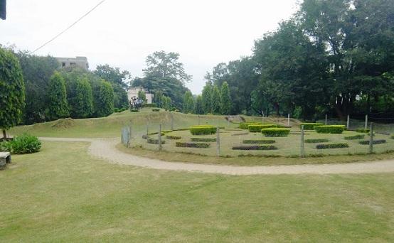 parks-in-jamshedpur-bhatia-park