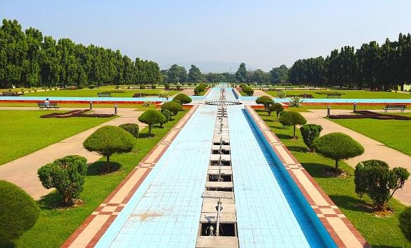 parks-in-jamshedpur-jubilee-park