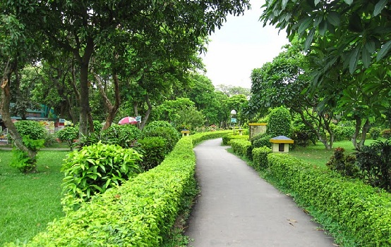 parks-in-kolkata-central-park