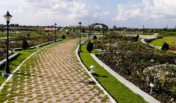 parks-in-kolkata-new-town-eco-park
