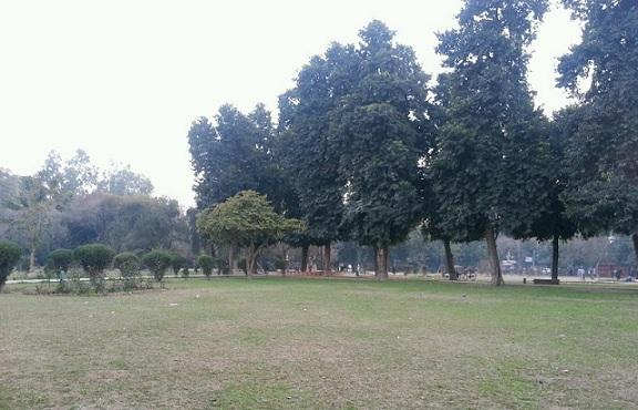 parks-in-ludhiana-rakh-bagh