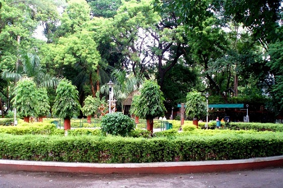 parks in pune