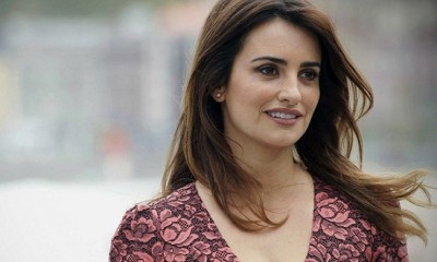 Penelope Cruz Beauty Tips and Fitness Secrets