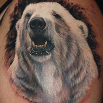 30 Best Ever Animal Tattoo Designs & their Meanings | Styles