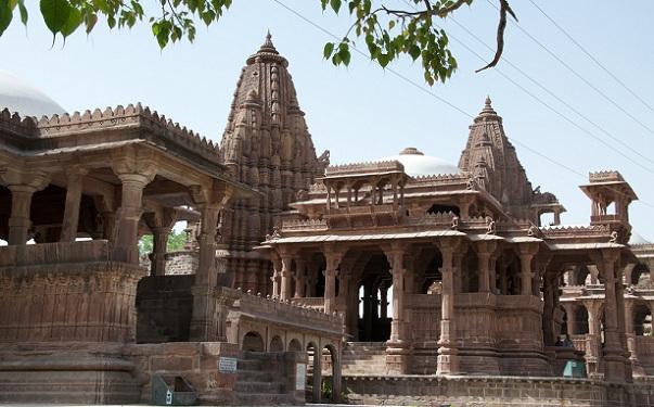 rasik-bihari-temple_jodhpur-tourist-places