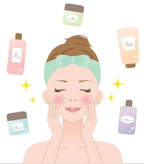 Reduce pimples as soon as possible