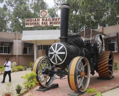 Regional Rail Museum