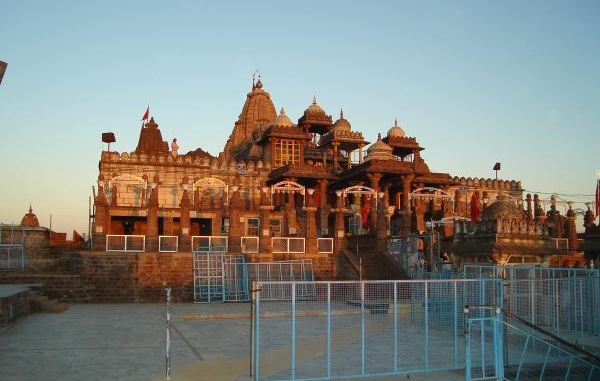 sachiya-mata-temple_jodhpur-tourist-places