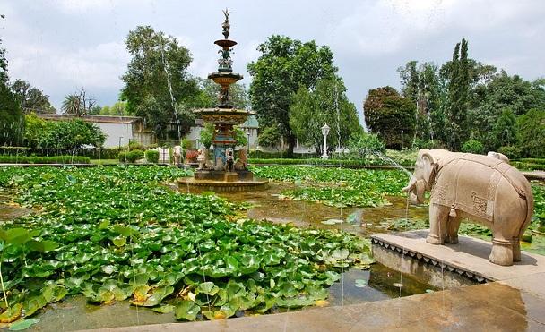 Saheliyon-Ki-Bari_udaipur tourist places