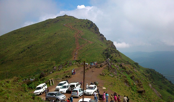 Scenic Places in India-Chikmagalur