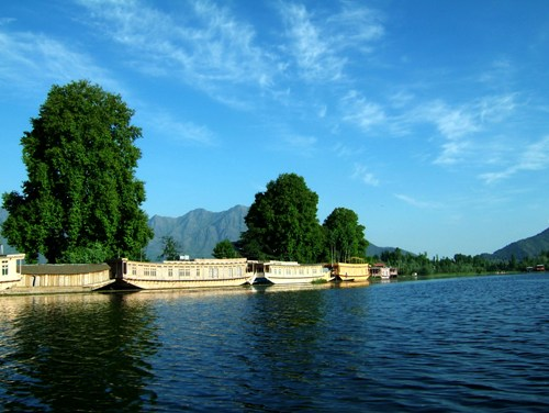 Scenic Places in India
