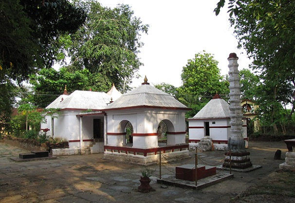 Shri Yogeshwar Mutt_Mangalore Tourist Places
