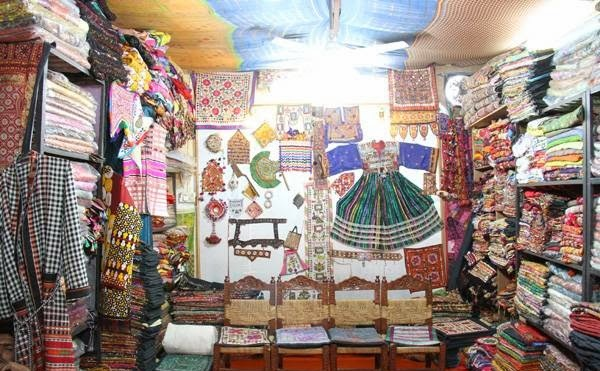 silk-route-art-gallery_jaisalmer-tourist-places