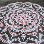 9 Best Sanskar Bharti Rangoli Designs with Photos
