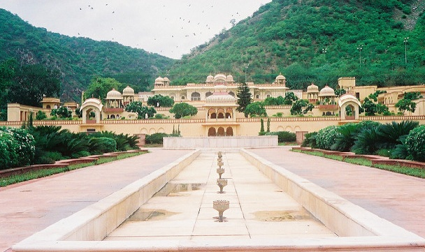 Tourist Places to visit in Jaipur