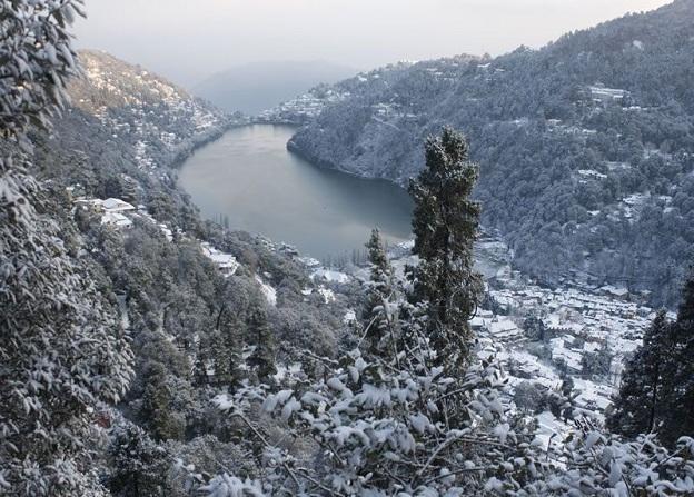 snow-view-point_nainital-tourist-places