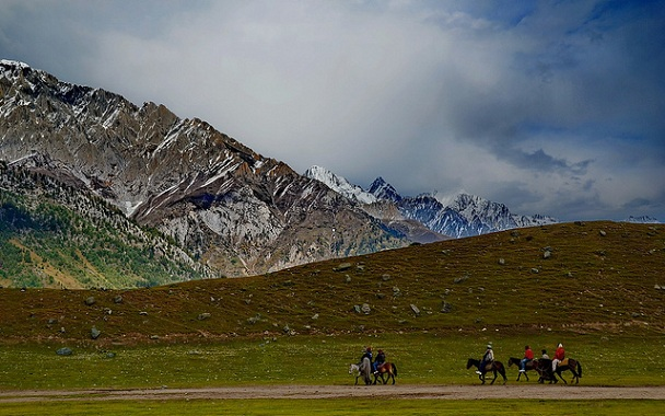 sonamarg_kashmir-tourist-places