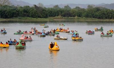 sukhna-lake_chandigarh-tourist-places